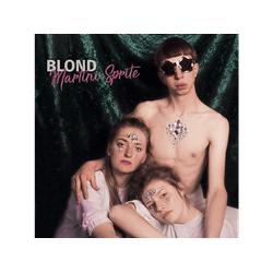 Blond - Martini Sprite (Kristallklare Vinyl) (Vinyl)