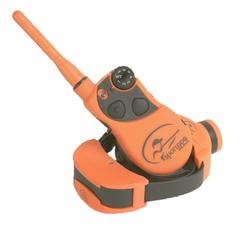 Teletakt »sportDog« Handgerät, Halsband, Beeper · 1,6km, 7-stufig
