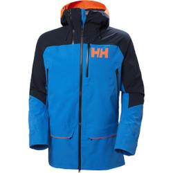Helly Hansen - Ridge Shell 2.0 Jack - Skijacken - Größe: L