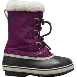 Sorel Yoot Pac Snowboots lila US 4,5 - EU 36