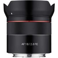 Samyang AF 18mm F2,8 FE Sony E