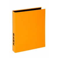 Pagna Bankordner Basic Colours gelb
