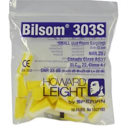 BILSOM Gehörschutzstöpsel 303 small
