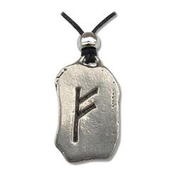 Adelia´s Amulett Runensteine, Feoh / Fehu - Spiritueller Reichtum