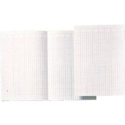 Buchhaltungspapier A4 (A3 gefalzt) 14 Spalten VE=100 Blatt