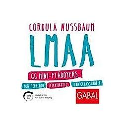 LMAA, 1 MP3-CD
