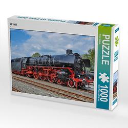 01 1061 Lege-Größe 64 x 48 cm Foto-Puzzle Bild von Peter Härlein Puzzle
