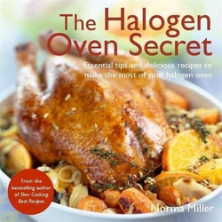 The Halogen Oven Secret