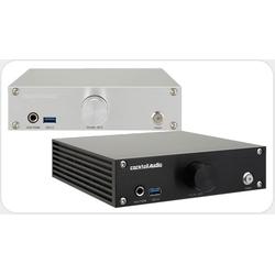 Cocktail Audio N 15D Netzwerkplayer USB DAC 1x2TB 2.5 SSD *silber*
