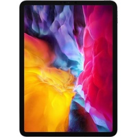 Apple iPad Pro 11.0 (2020) 128GB Wi-Fi Space Grau