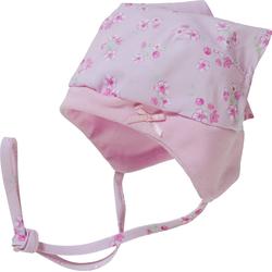 Döll Kopftuch Baby Kopftuchmütze für Mädchen 45