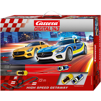 Carrera DIGITAL 143 High Speed Getaway (20040038)