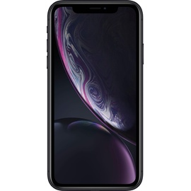 Apple iPhone XR 64GB Schwarz