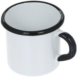 1o1BARBERS Enamel Cup 8 cm
