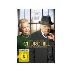 Churchill DVD