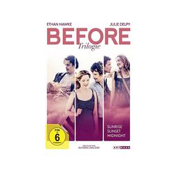 Before Trilogie DVD