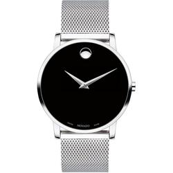 MOVADO Schweizer Uhr MUSEUM, 607219