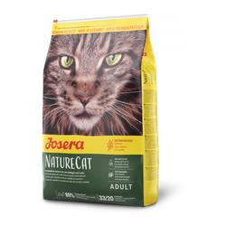 Josera  NatureCat Katzenfutter Getreidefrei (2 x 10 kg)