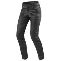 Revit Lombard 2 RF Jeans Hose, grau, Größe 36