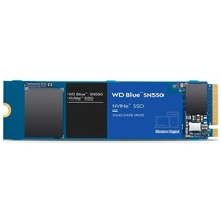 Western Digital Blue SN550 2 TB M.2