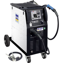 GYS TRIMIG 200-4S MIG/MAG-Schweißgerät 30 - 200A