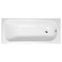 HAK Badewanne LAURA Badewanne mit Füßen, 160x70x39 cm