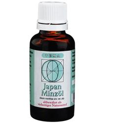 Japan Minzöl Tema 30 ml
