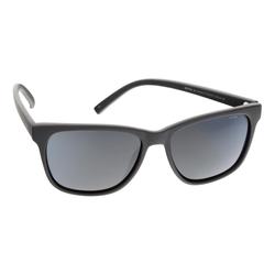 INVU Sonnenbrille (Set, Sonnenbrille inkl. Etui) schwarz