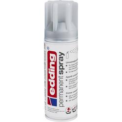 Edding 4-5200996 Spray 5200 Farbe: grau 200ml