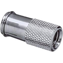 F-Quickstecker Kabel-Durchmesser: 6mm