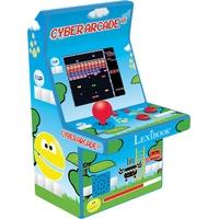 Lexibook Cyber Arcade 200 Spiele