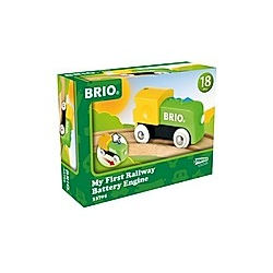 BRIO Mein erste BRIO Batterielok