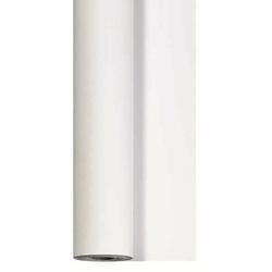 Duni Dunicel Tischdecke Rolle 40x1,25m weiß - 1 Stück