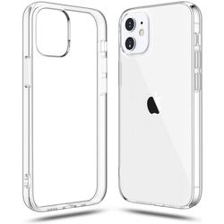 Wisam Smartphone-Hülle Wisam® Apple iPhone 12 Mini (5.4) Silikon Case