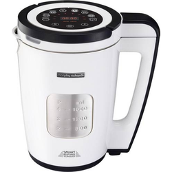 Morphy Richards Total Control Suppenbereiter Weiß