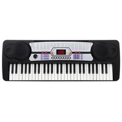 Kirstein FK-54 Beginner Keyboard, 54 Tasten