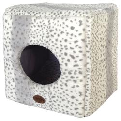 Nobby Höhle Würfe Alanis leopard grau für Hunde