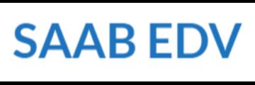 Saab EDV