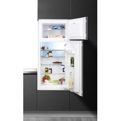 Amica Einbaukühlgefrierkombination EDTS 372 900, 122,1 cm hoch, 54 cm breit, Abtauautomatik