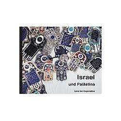 Israel und Palästina. Kiki Streitberger  - Buch