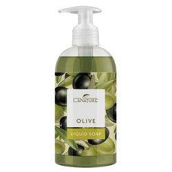 LaNature Flüssigseife Olive mit Pumpvorrichtung 300 ml