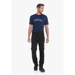 Schöffel Zip-away-Hose Pants Folkstone Zip Off 54