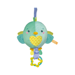 Clementoni® Spieluhr Spieluhr Vogel