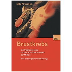 Brustkrebs. Silke Kirschning  - Buch