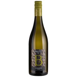 Bechtolsheimer Petersberg Chardonnay trocken - 2020 - Bretz - Deutscher Weißwein