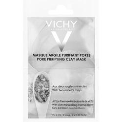 VICHY MASKE porenverfeinernd 12 ml