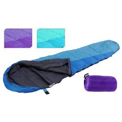 Schlafsack Mumie - Mumienschlafsack - 2,20m