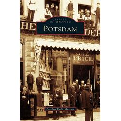 Potsdam als Buch von Potsdam Public Museum