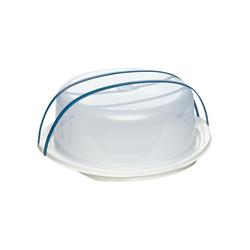 Emsa Tortenbutler Superline in weiß, 30 cm