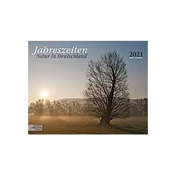 Jahreszeiten 2021